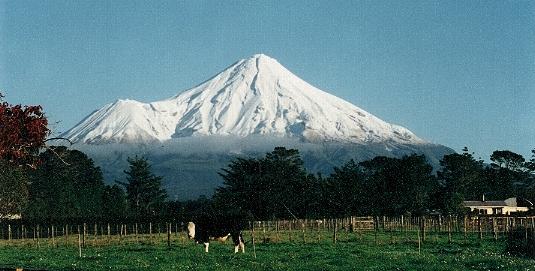 Mt_Taranaki